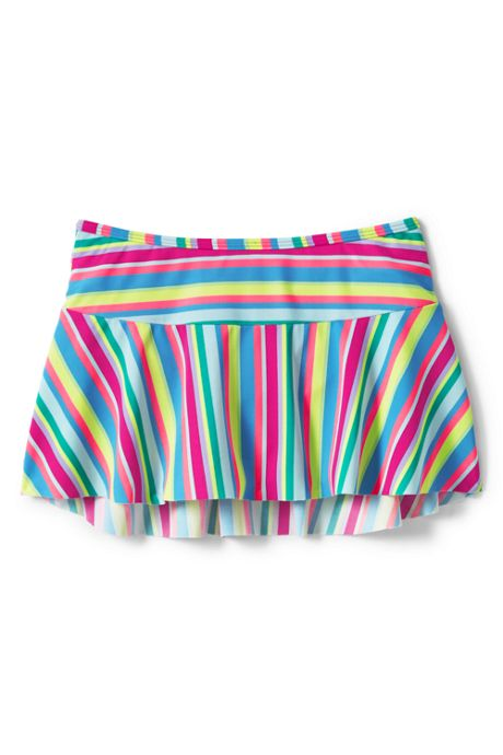 Girls SwimMini Swim Skirt