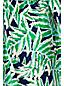Badeshorts mit Muster-Print für Herren, 15 cm