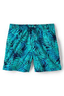 3768cc1ed5 Men's 6-inch Patterned Swim Shorts