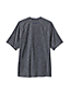 T-Shirt Protection Solaire Manches Courtes, Homme Stature Standard