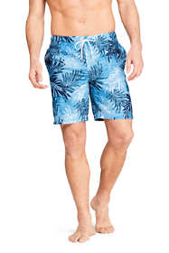 "Men's 8"" Print Volley Swim Trunks"