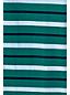 Polo Piqué Stretch Rayé à Manches Courtes, Homme Stature Standard