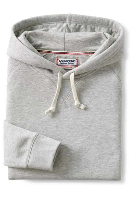 Unisex Serious Sweats Tall Hoodie Sweatshirt