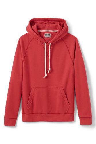 Hoodie Serious Sweats, Homme Stature Standard