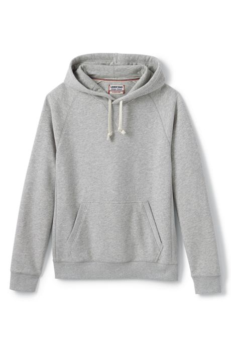 Serious Sweats Tall Hoodie Sweatshirt