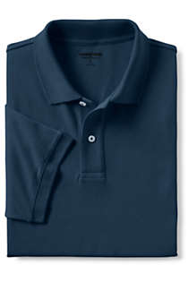 Men's Big and Tall Short Sleeve Comfort-First Mesh Polo Shirt, Unknown