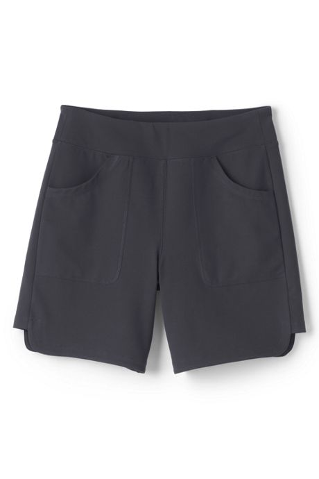 Women's Tall Active Pocket Shorts