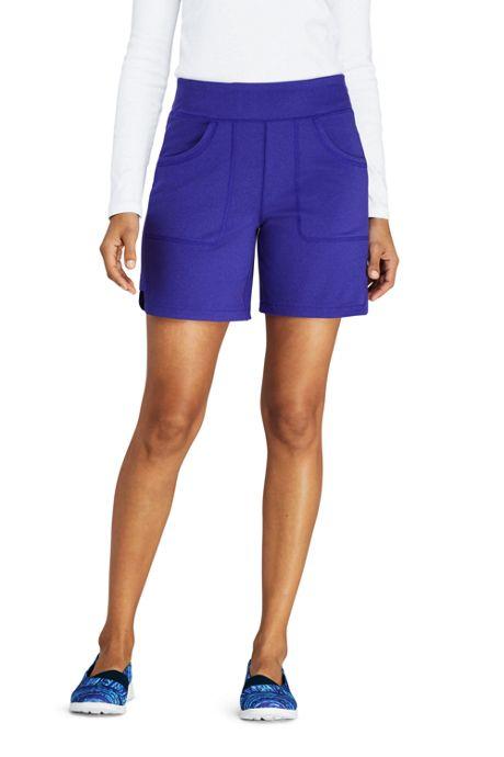 Women's Active Pocket Shorts