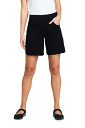 Lands' End Women's Active Pocket Shorts