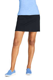 Women's Petite Active Knit Skort