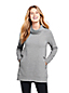 Women's Active Wear Funnelneck Tunic