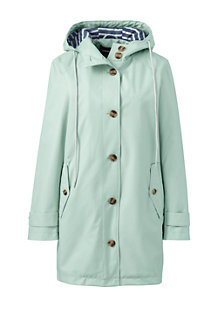 ccbb4fa9312 Women s Cotton Rich Water Resistant Fleece Coat. £75.00 to £90.00. 0.0. ().  Women s Raincoat with Removable Liner