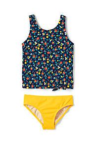 2e4c84b6ce1bf Girls Big Kid (size 7-20) Tankini Set Swimsuits