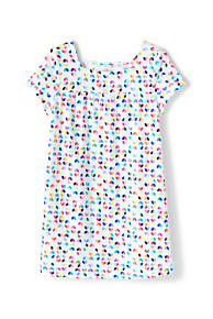 a02d2f9b4ac Girls Tunic Tops | Tunic Tops for Leggings | Lands' End