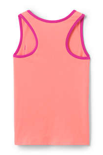 Girls Tank Top, Back