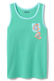 Toddler Girls Tank Top
