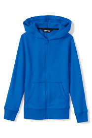 Little Boys French Terry Hoodie