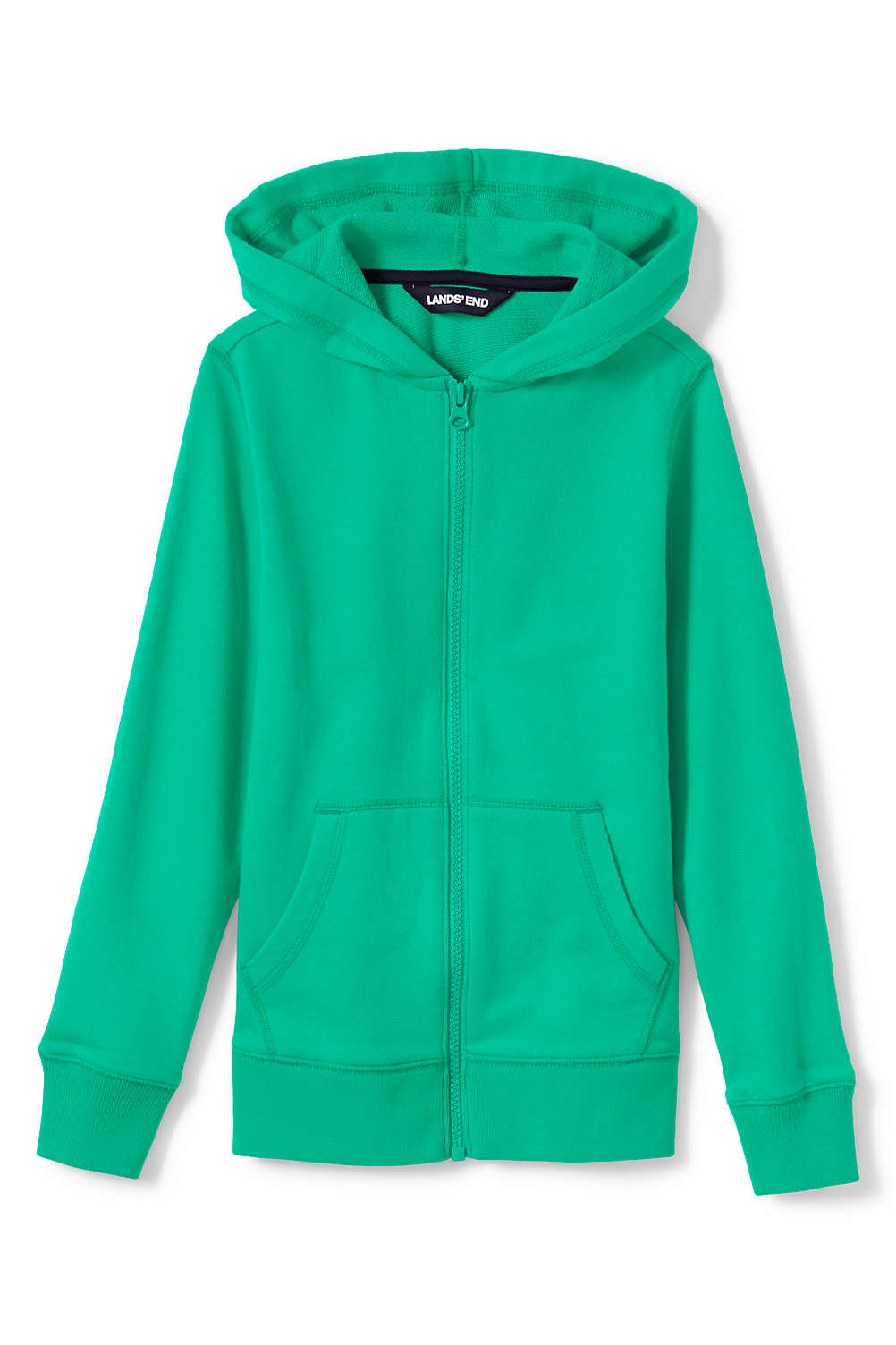 699c999ca Toddler Boys Zip Hoodie from Lands' End
