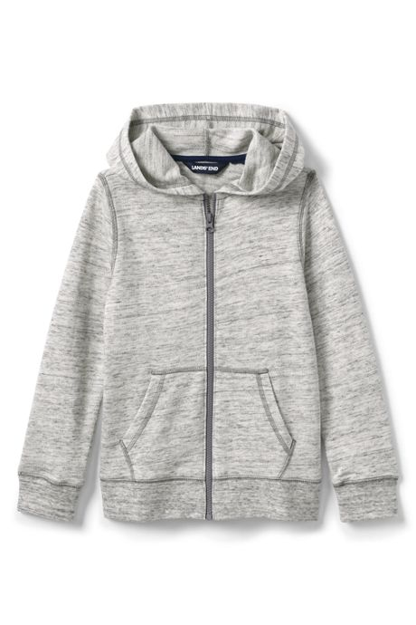 Toddler Boys French Terry Hoodie
