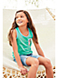 Toddler Girls' Vest Top with Graphic Pocket