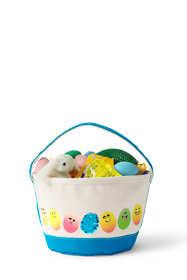 Easter Basket Tote