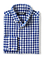 Boys' Checked Cotton Shirt