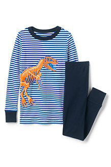 Boys  Snug-fit Cotton Pyjamas with graphic 35ee2f9fa