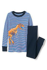 0b95c5e0ad Toddler Boys Snug Fit Pajama Set