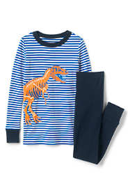 Boys Snug Fit Pajama Set