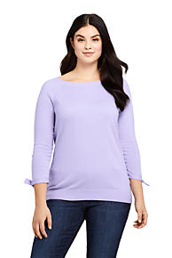 Cashmere Sweaters For Women Lands End Sweaters
