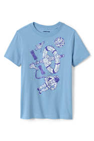 Boys Graphic T Shirt