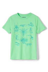 Toddler Boys Graphic T Shirt