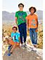 T-Shirt Graphique à Motifs Fun, Garçon
