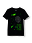 Boys' Glow-in-the-Dark Graphic Tee