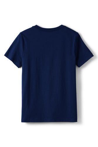 Boys Glow In The Dark Graphic T Shirt