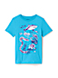 Toddler Boys' Sun-reactive Graphic Tee