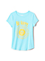 Toddler Girls' Cotton T-shirts with Graphics