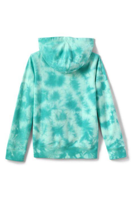 Little Boys Tie Dye Pullover Hoodie Sweatshirt