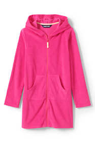 Toddler Girls Kangaroo Pocket Cover-Up