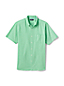 Men's Stretch Short Sleeve Oxford Shirt