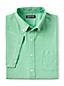 Komfort-Kurzarm-Oxfordhemd für Herren, Classic Fit
