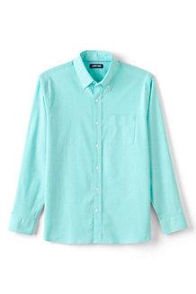 Komfort-Oxfordhemd für Herren, Classic Fit