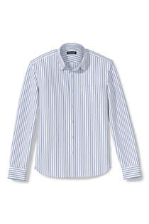 Men's Traditional Fit Comfort-First Sail Rigger Oxford Shirt, Unknown