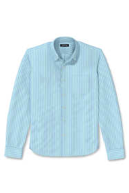 Men's Tall Traditional Fit Comfort First Sail Rigger Oxford Shirt