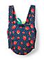 Rucksack-Regenjacke für kleine Kinder
