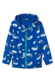 Big Kids Color Change Rain Jacket