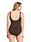 Women's Slender High Neck Swimsuit