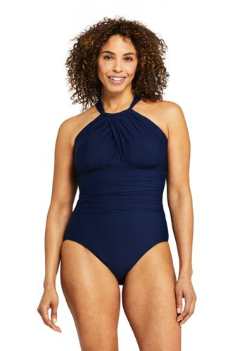 67813326e36b04 Shape-Badeanzug Cut-out SLENDER für Damen