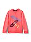 Rundhals-Sweatshirt mit Grafik-Print für große Jungen