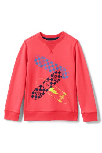 Boys' Sweatshirt with Graphic